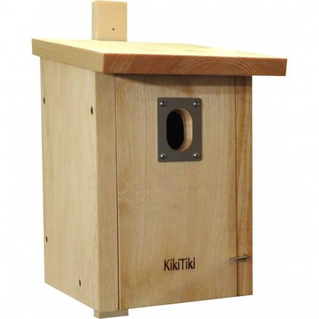 Stavebnice pro školní dílny LUX 30x45 - Ptačí budka