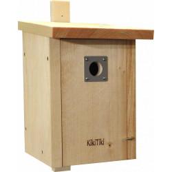 Stavebnice LUX 28- Ptačí budka