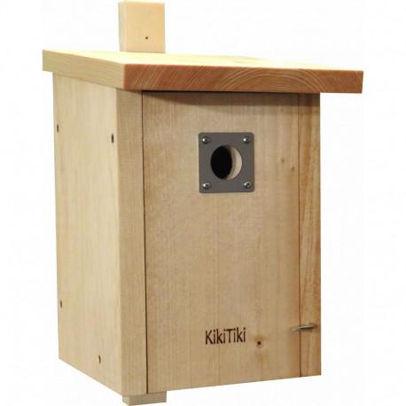 Stavebnice pro školní dílny LUX 28- Ptačí budka