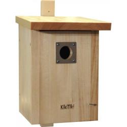 Stavebnice LUX 34 - Ptačí budka