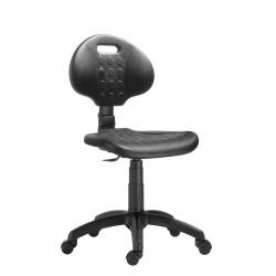 Židle MIG do dílen a laboratoří