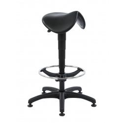 Židle STAR ve tvaru sedla