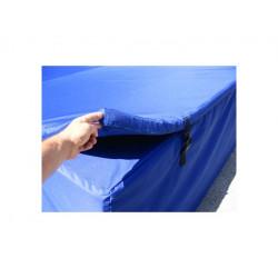 Dopadová deka 300x400x5 cm