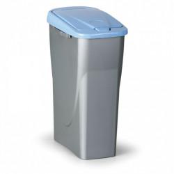 Nádoba na tříděný odpad FALKO 25l, modrá