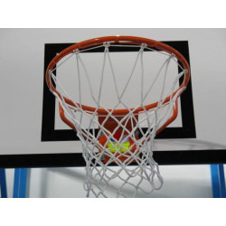 Basketbalová síťka 5 mm