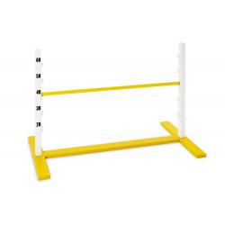 Překážka žlutá