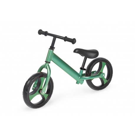 Odrážedlo ALUM - zelené