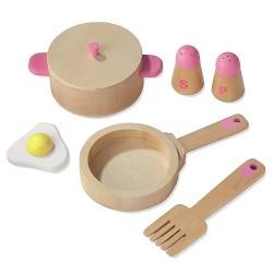 Kuchyňský set nádobí a doplňků
