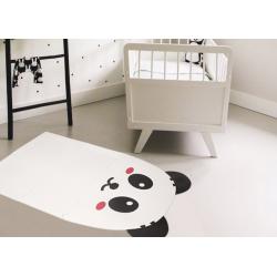 Pěnová podlaha panda