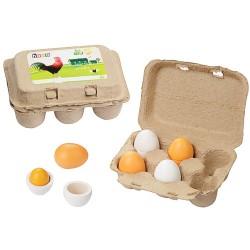 Sada šesti vajec