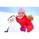 Pěnový kluzák na sníh TUKI