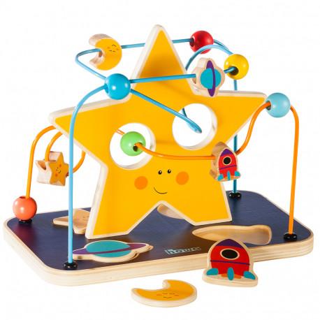Activity SPACE