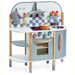 Dětská kuchyňka GLORIE