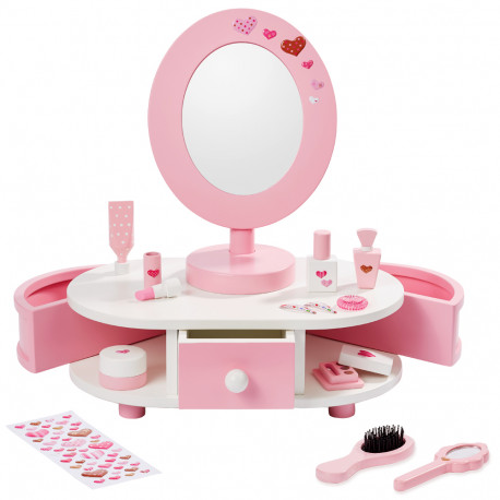 Toaletní stolek