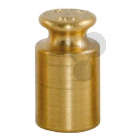 Sada závěsných závaží s držákem, 250 g