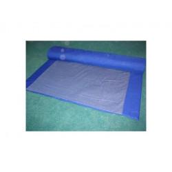 Gymnastický běhoun 10 mm, šířka 90 cm
