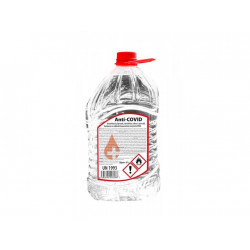 Dezinfekce ANTI-covid 3l