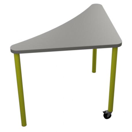 školní nábytek pro variabilní učebny - stůl DRACO
