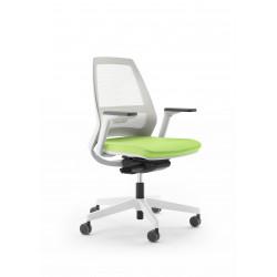 Kancelářská židle TRINITY NET