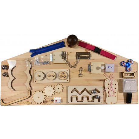 Activity Board BIG HOUSE