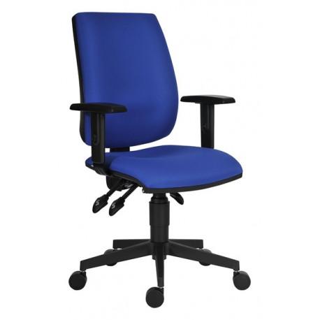 Kancelářská židle FLU II