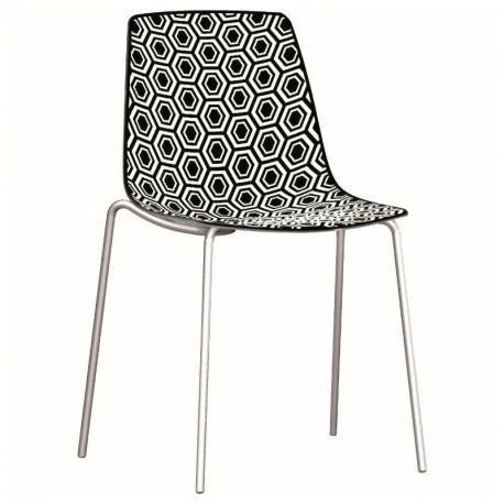 Designová židle EUFORA