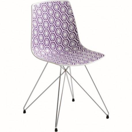 Designová židle EUFORA II