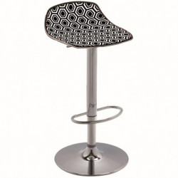 Designová židle EUFORA - barová