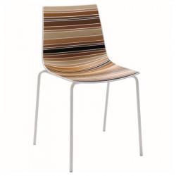 Designová židle COLOR