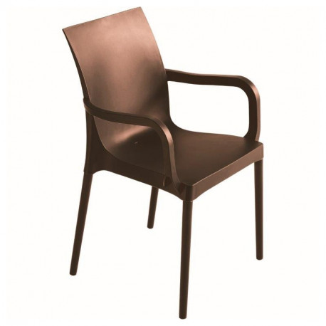 Designová židle SET - s područkami