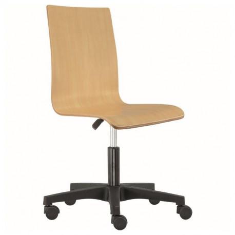 Kolečková židle ELI