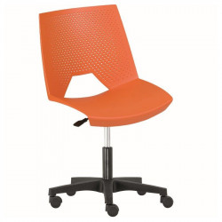 Designová židle TRIK - otočná