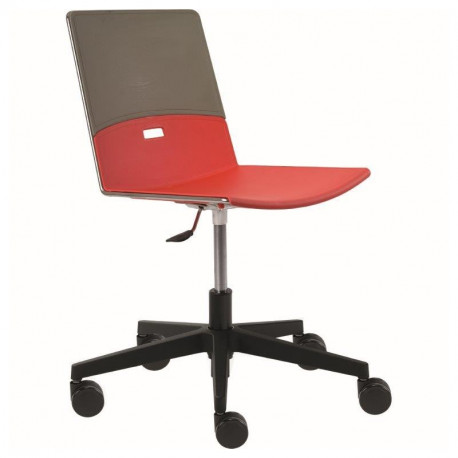 Otočná židle DUE - kříž