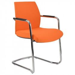 Konferenční židle GAME - samonosná látka