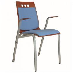 Židle Bern - čalouněná