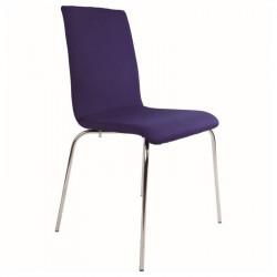 Židle ELI - celočalouněná