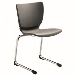 Židle MOON - čapí nohy
