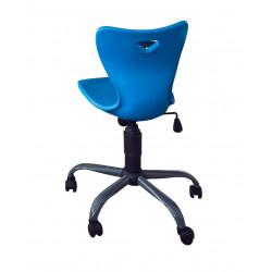 Ergo židle PINKO na pístu