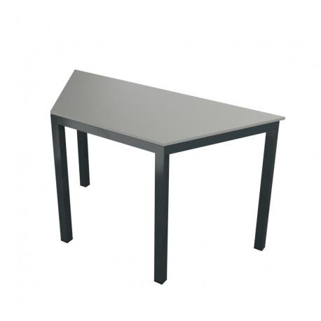 Venkovní lichoběžníkový stůl ADAM