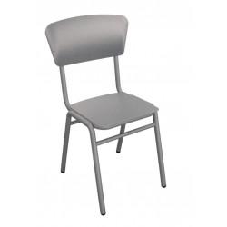 Židle TRAMO pozinkovaná