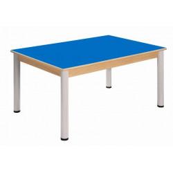 Stůl 120 x 80 cm LAMINO