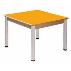 Stůl 80 x80 cm LAMINO