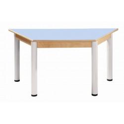 Stůl trapézový 120 x 60 cm UMAKART