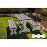 Zahradní set BETON