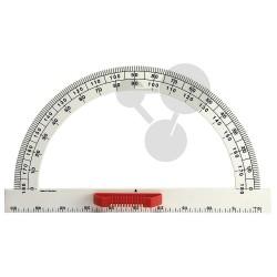Úhloměr, 50 cm