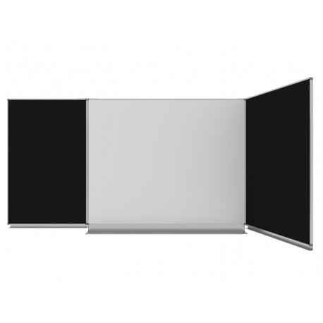 300x120 Nástěnná tabule Triptych