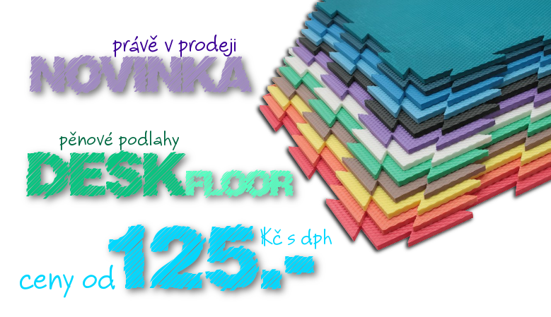 Podlahy DESKFLOOR